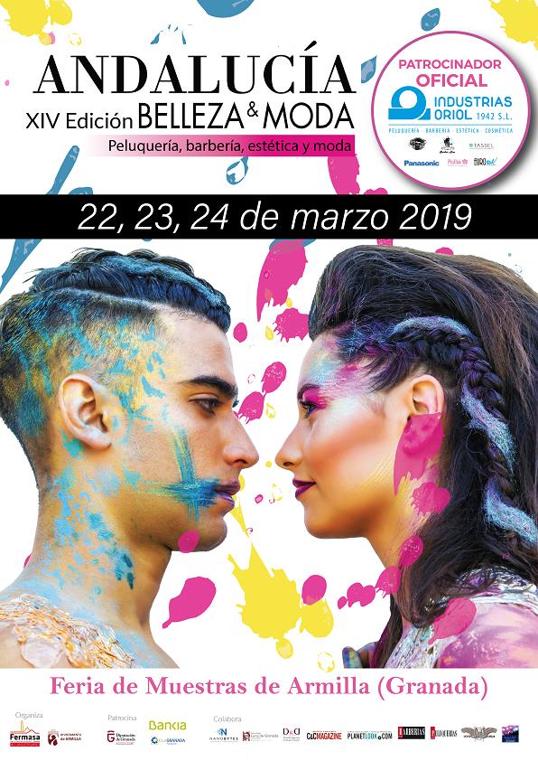 CARTEL DEFINITIVO BELLEZA 2019